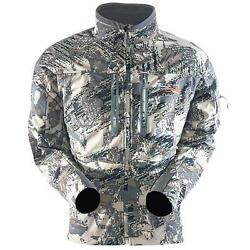New Sitka 90 Soft Shell Jacket Gore Optifade Open Country Camo Hunting Coat