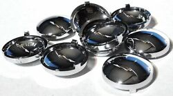 Button Covers100 Upholstery Tuck N Roll Plastic 7/8 Od Freightliner 90-05 Ih