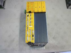 100 Warranty Baumuller Bus6-vc-a0-0067 Servo Drive And Bus624-38/55-54-0 Complete