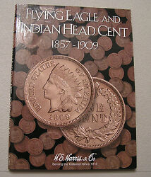 40 - Set Of Indian Head Cent Collection -- Lot Of 58 Different Coins