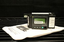 Square D NF3000G3C Series 3000 Controller w/ C-Bus Protocol