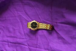 Gucci Gold ladies Watch 7 inches $500 $220.00