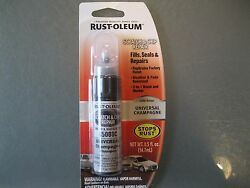 Rust-oleum Universal Champagne Scratch And Chip Touch Up Paint U5008c