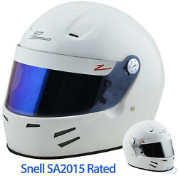 ZAMP FSA-3 Snell SA2015 Auto Racing Helmet - Full Face Snell Rated Racing 2XL
