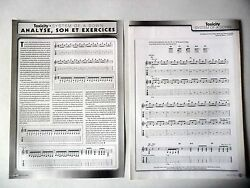 Coupure De Presse-clipping System Of A Down [6pages]2002 Partition Toxicity