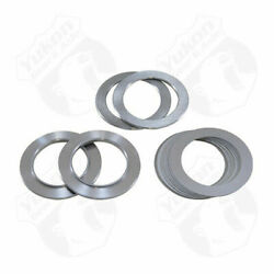 Super Carrier Shim Kit For Ford 8.8 Inch Gm 12 Bolt Car And Truck 8.6 And Vette