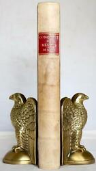 1724 1stED HISTORY OF THE CONQUEST OF MEXICO FOLD OUT PLATES LG. FOLIO 14