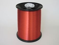 33 Awg 72 Lbs. Essex Soderon 155 Enamel Coated Copper Magnet Wire