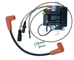 Chrysler / Force 8 Hp Ignition Pack - 116-5475