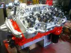 1962-63 Chevy 409 / 427 - And039s Matching Remanufactured Engine