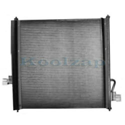 Explorer Sport Trac Mountaineer Air Condition A/c Cooling Ac Condenser Assembly