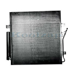 07-11 Nitro (WAuto Trans) Air Condition AC Cooling Condenser Assembly CH3030229