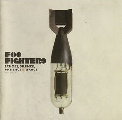Foo Fighters – Echoes, Silence, Patience And Grace  C222