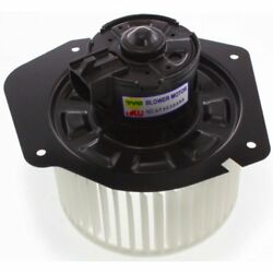 Taurus 86-95 A/c Ac Condenser Blower Motor Assembly Fan Cage