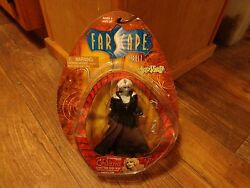 2000 Toy Vault--farscape--6 Chiana Figure New Limited Edition