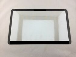 Hp Touchsmart Touch Screen Digitizer Glass Only For Fp-tpay156o1e-01x