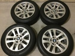 16 Bmw Wheels And Tires