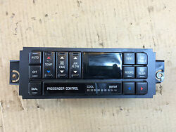 REGAL OEM AUTO AUTOMATIC AC HEATER CLIMATE CONTROL HVAC 10435588