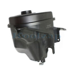 07-13 X5 And X6 Coolant Recovery Reservoir Overflow Bottle Expansion Tank W/sensor