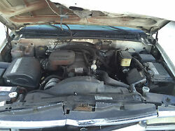 2000 Chevy C3500hd Used Liftout Running High Miles 7.4 Vortek 454 Hotrodproject