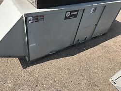 Trane Voyager 5 Ton Air Conditioner Combo Cooling And Heating Unit Tcd061
