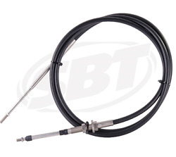 Seadoo Sportster 1800 Steering Cable Oe 204390119 1998 Free T-shirt