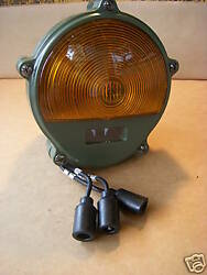 M35a2 M-series New Turn And Park Light 11614156