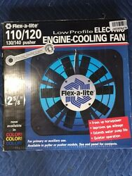 110 FLEX-A-LITE Engine-Cooling Fan Puller 12