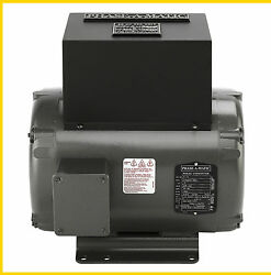 Phase-a-matic R-10 220v 10hp Rotary Converter- New