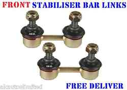 Fits Toyota Corolla 97-01 Front Stabilizer Links Drop Links Fits Left And Right