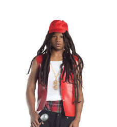 Kids Hip Hop Funny Rap Music Halloween Costume Kit