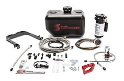 Snow Performance Water Methanol Injection System Kit 11-17 Ford Mustang 5.0l V8