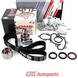 Timing Water Pump Kit 5vzfe Fits Toyota 3.4l 4runner Tacoma