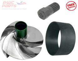 Seadoo Rxp-x Rxt Gtx 300 Wear Ring W/ Solas Impeller And Tool Wr012 Sx-cd-13/16
