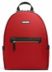 """Archer Brighton Cara Laptop Backpack Women's 13"""" Business Travel Leather"""