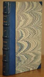 Monday Or Tuesday By Virginia Woolf 1921 Rare 1st Ed, 1st Print Museum Quality