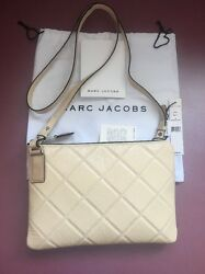 Marc Jacobs Collection  Crossbody SECRET . Made in Italy $800 retail. NWT