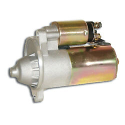 Hi Torque Gear Reduction Starter 351c-351m-400-429-460 A/t And M/t W/threaded Top