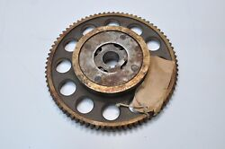 Jeep Willys Mb, Ford Gpa, Weasel Capstan Winch Main Gear , Nos