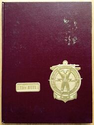 1972 1973 U. S. Navy Basic School Yearbook, The Keel, Co. 562, Great Lakes, Il
