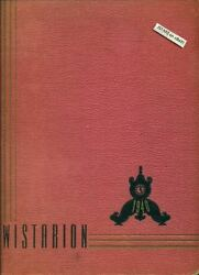 1948 Hunter College Yearbook, The Wistarion, New York, Ny