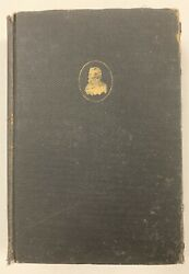 1928 Meet General Grant By W. E. Woodward, Book, Biography, 20 Illustrations