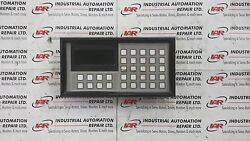 Iee Integrated Display/keyboard System 03902-04-a09-07, 03902-04a09-07