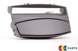 Bmw New Oem Z4 E85 2003 - 2004/10 Front Center Console Ashtray Module Carrier