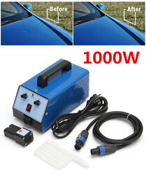220V 1000W Hot Box PDR Induction Heater For Removing Paintless Dent Repair Tool