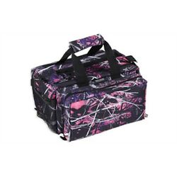 BULLDOG CASES BULLDOG DLX MUDDY GIRL CAM RANGE BAG
