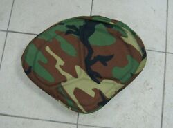 Tractor Seat Cover Camouflage Cordura For Motorcycle Ural.new