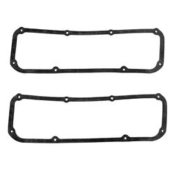 Ford 351c 400m Reusable Valve Cover Gaskets Rubber With Steel Core