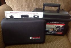 Bullseye Camera System Long Range Edition Free Shipping In Us Great Gift