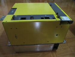 1pcs   Used Fanuc A06B-6150-H075 Servo Driver In Good Condition